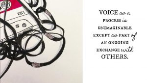 voice-as-process
